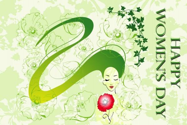 Feliz 8 de Marzo, Día Internacional de la Mujer