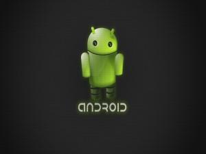 Robot de Android
