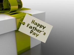 Regalo para el Día del Padre