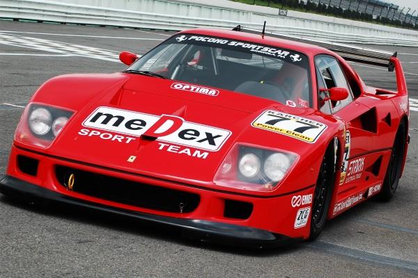 Ferrari F40 Sport