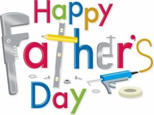 Tarjeta: Feliz Día del Padre