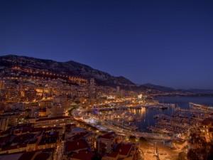 Las luces de Montecarlo