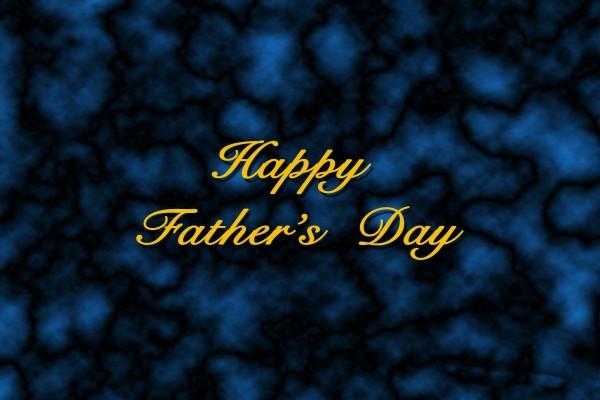 19 de Marzo: Feliz Día del Padre