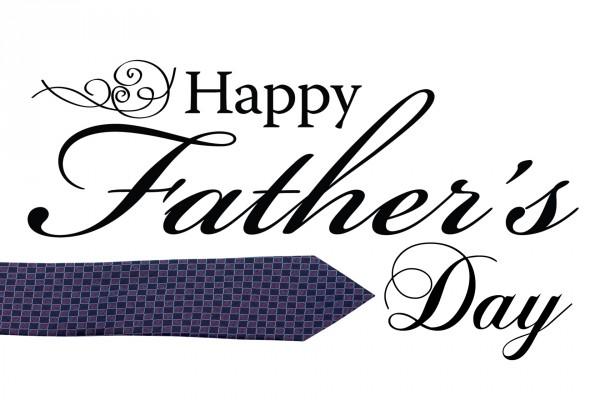 Día del Padre: Felicidades Papá