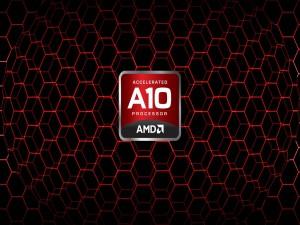 Postal: Procesador AMD-A10