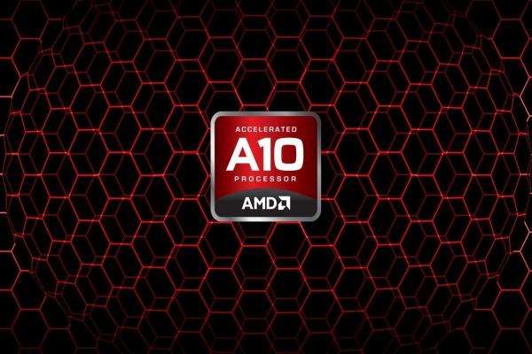 Procesador AMD-A10