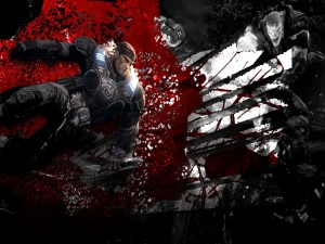 Gears of War (videojuego)