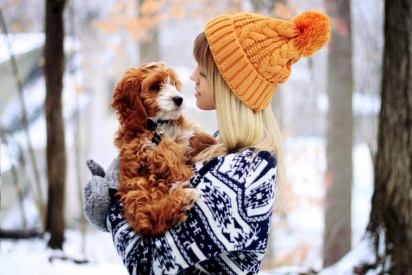 Adoro a mi perrito