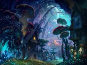 Magia y fantasía