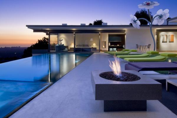 Hermosa casa con piscina