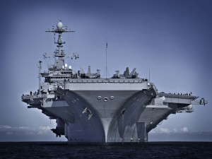 George Washington CVN-73