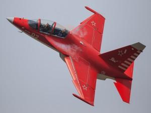 Postal: Yak-130
