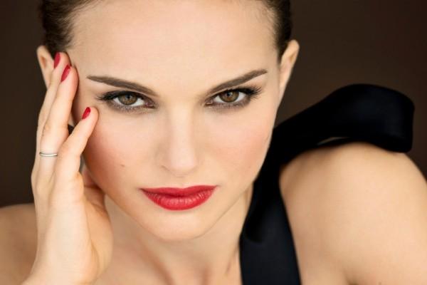 La bella actriz, Natalie Portman