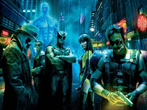 Postal: Watchmen