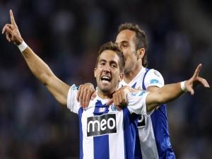 Jugadores del Fútbol Club Oporto