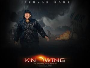 Señales del Futuro, con Nicolas Cage