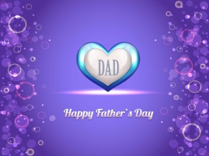 Felicitación para el 19 de Marzo, Día del Padre