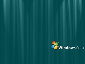 Logo y Windows Vista