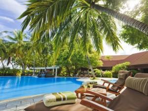Lugar ideal para relajarse