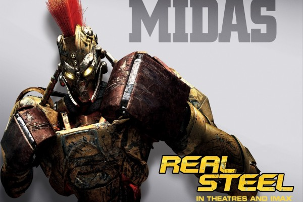 Midas Real Steel