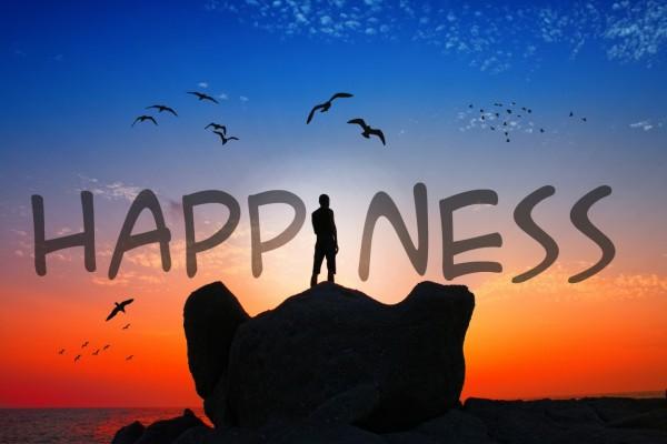 ¡Felicidad! Día Internacional de la Felicidad