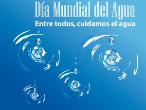 Postal: Día Mundial del Agua