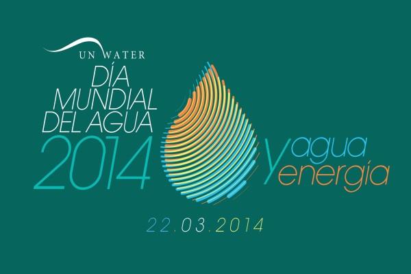 Día Mundial del Agua 22 de marzo