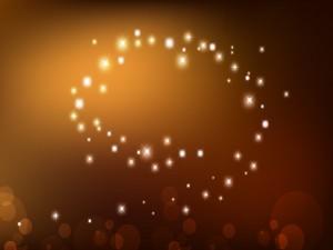 Destellos de luz