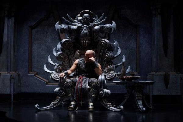 The Chronicles Of Riddick (Vin Diesel)