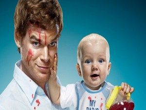 Dexter TV