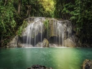 Cascadas de Tailandia