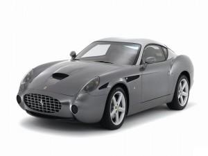 Ferrari Z