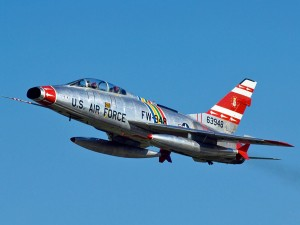 U.S. Air Force FW-948
