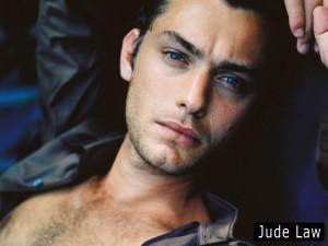 Jude Law seductor