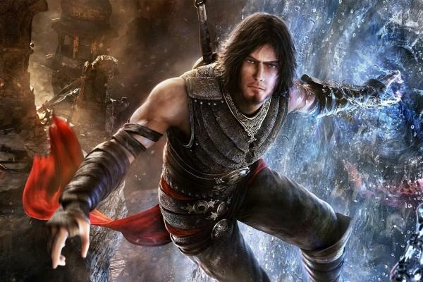 Prince of Persia videojuego