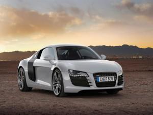 Postal: Audi R8