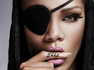 Rihanna pirata