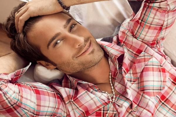 Rodrigo Guirao Díaz (actor y modelo)