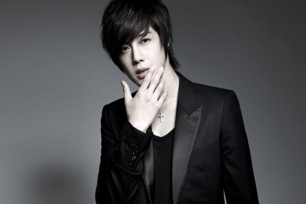 Kim Hyun Joong (cantante y actor)