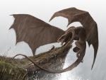 Luchando con el dragón
