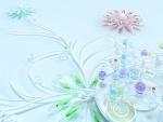 Flores unidas