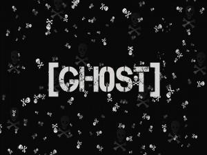 Ghost y calaveras