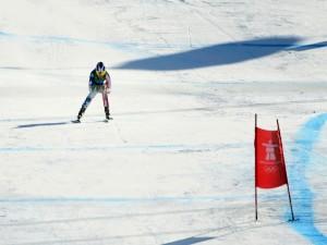 Esquí en Vancouver 2010