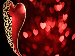 Postal: Espíritu de amor