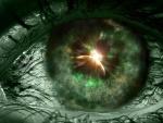 Visión de una colisión planetaria