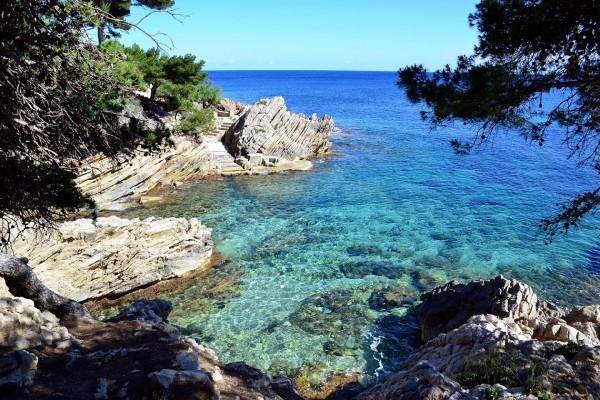 Cala Rajada, Mallorca (Baleares, España)