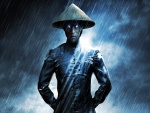 Wuxia Knight