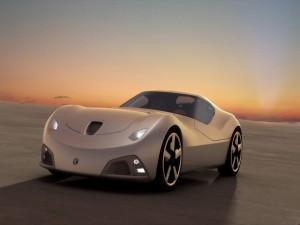 Postal: Toyota 2000 SR Concept