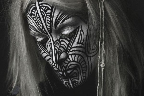 La cantante: Fever Ray (Karin Dreijer Andersson)