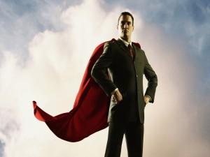 Postal: El super ejecutivo